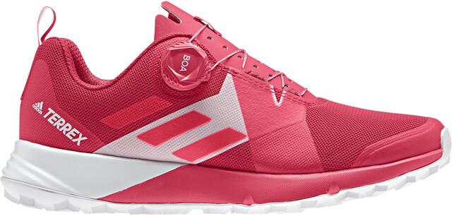 Adidas terrex speed GTX Damen Schwarz Weiss | Trends Sport